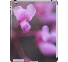 Blossoms II iPad Case/Skin