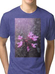 Blossoms III Tri-blend T-Shirt