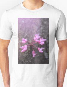 Blossoms III Unisex T-Shirt