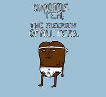 chamomile tea: regular show. T-Shirt