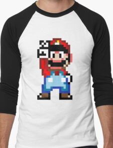 SUPER MARIO CLASSIC Men's Baseball ¾ T-Shirt