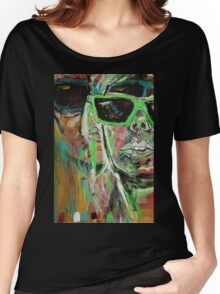 Stunna Shades Women's Relaxed Fit T-Shirt