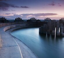 Concrete Elegance by Philip Perold