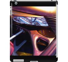 Plymouth Prowler iPad Case/Skin