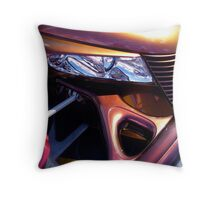 Plymouth Prowler Throw Pillow