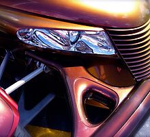 Plymouth Prowler by AlphaEyePhoto
