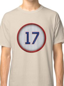 17 - Bryant/Gracie Classic T-Shirt