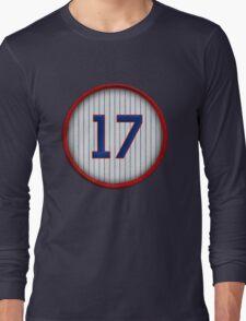 17 - Bryant/Gracie Long Sleeve T-Shirt