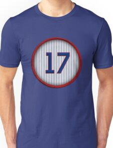 17 - Bryant/Gracie Unisex T-Shirt