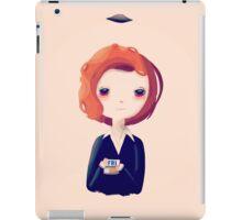 Dana iPad Case/Skin