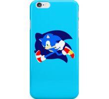 Super Smash Bros Sonic iPhone Case/Skin
