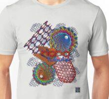 """Nano Tubular""© Unisex T-Shirt"