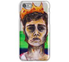 King of the Park iPhone Case/Skin