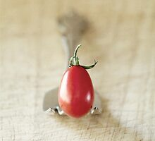 Tiny Tomato by Colleen Farrell