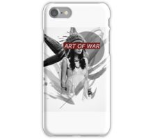 ART OF WAR SUPREME iPhone Case/Skin