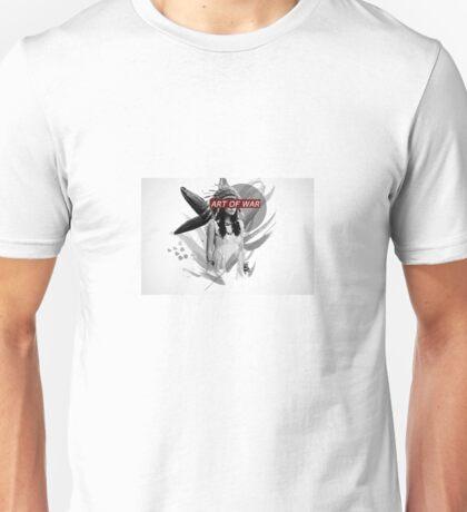 ART OF WAR SUPREME Unisex T-Shirt