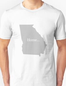 Georgia Home Tee T-Shirt