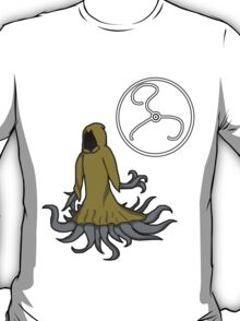Hastur, The Unspeakable. T-Shirt