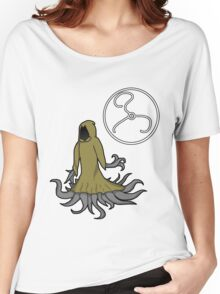 Hastur, The Unspeakable. Women's Relaxed Fit T-Shirt
