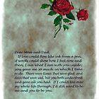 Dear Mom and Dad by Kenneth Hoffman