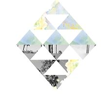Diamonds by Jan Weiss