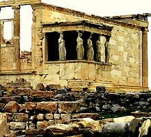 Athens by MEV Photographs