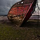 Beached by John Shingler