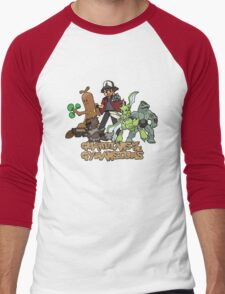 Guardians of the Gymnasiums T-Shirt