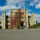 Hever Castle by Tony Kemp