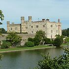 Leeds Castle by Tony Kemp