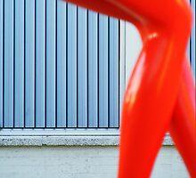 Miró(,) tus piernas by fernandoprats