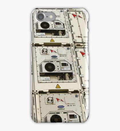 ghetto blaster ... iPhone Case/Skin