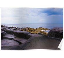 Fionn mac Cumhaill's Stepping Stones Poster