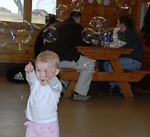 Disco Baby meets Lawrence Welk by SchoolBusJoe