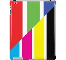 Colors iPad Case/Skin