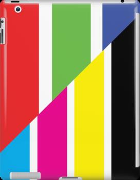 Colors by cyberftomz