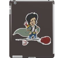 Data iPad Case/Skin