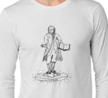 Linnaeus Long Sleeve T-Shirt