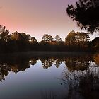 Pink Morning by Chanel70