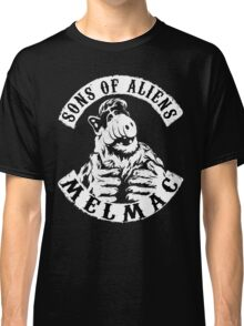 Sons of Aliens: ALF Classic T-Shirt