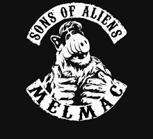 Sons of Aliens: ALF Unisex T-Shirt