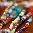 Beads... by CJ B