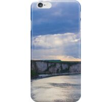 From Carrick-a-Rede iPhone Case/Skin