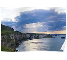 From Carrick-a-Rede Poster