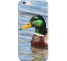 Save the Earth iPhone Case/Skin