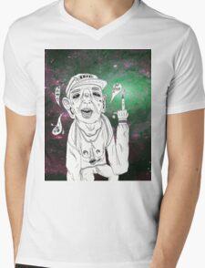Tyler the Creator Cherry Bomb V3 Mens V-Neck T-Shirt