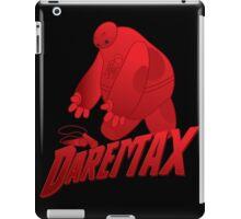 Daremax iPad Case/Skin
