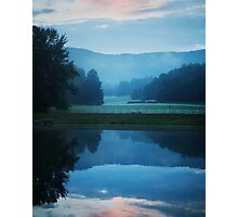 The Smoky Mountains Photographic Print