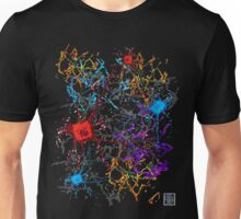 """Neurons 1""© Unisex T-Shirt"
