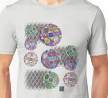 """""""Clebsch Graphs""""© Unisex T-Shirt"""